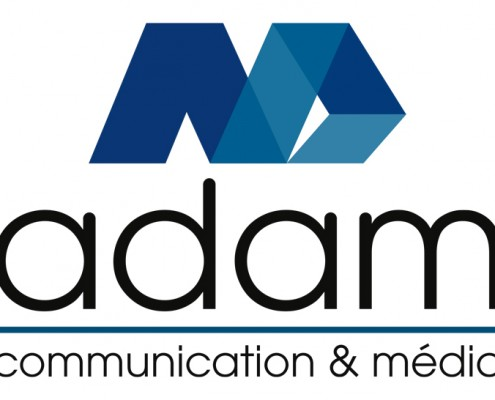 logo communication agent corporate