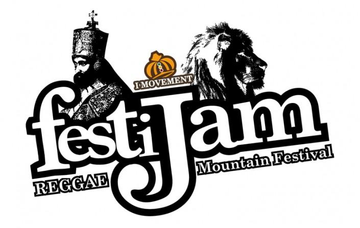 logo festival reggae