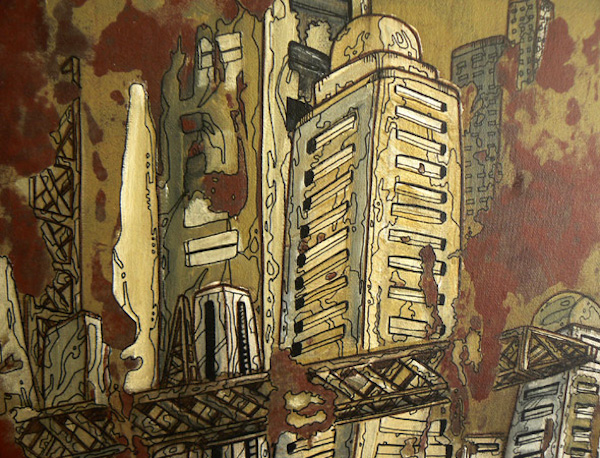 buildings-acrylique-art
