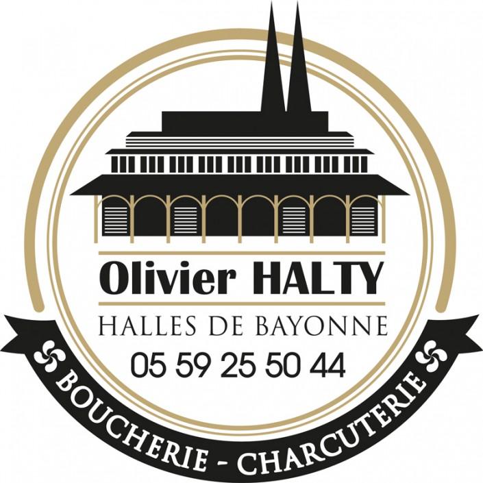 boucherie logo classe bayonne